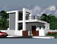 3 Bedroom House for sale in Building Blocks The Grandeur, Dwarakanagar, Visakhapatnam