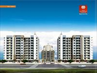 1 Bedroom Flat for sale in Shree Shakambhari Kohinoor Residency, Sanganer, Jaipur