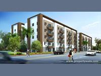 2 Bedroom Flat for sale in Mayur Brundavan, Electronic City, Bangalore