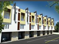 3 Bedroom House for sale in MGP Elite Villas, Madipakkam, Chennai