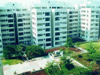 1 Bedroom Flat for rent in Hermes Heritage Phase 2, Nagar Road area, Pune