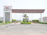 Land for sale in M2K County, Dharuhera, Gurgaon
