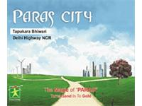 Land for sale in Paras Suparas Cygnet Town, Sector-69, Bhiwadi