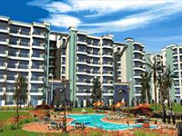 1 Bedroom Flat for sale in Nitishree Shoyra Greens, Surya Enclave, Jalandhar