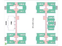 Fitth Floor Plan