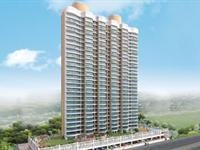 2 Bedroom Flat for sale in Paradise Sai Crystals, Kharghar, Navi Mumbai