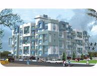 1 Bedroom Flat for sale in Yash Sankul, Rahatani, Pune