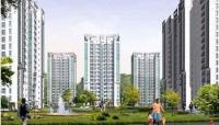 3 Bedroom Flat for sale in Sunrise Greens, Rajarhat, Kolkata