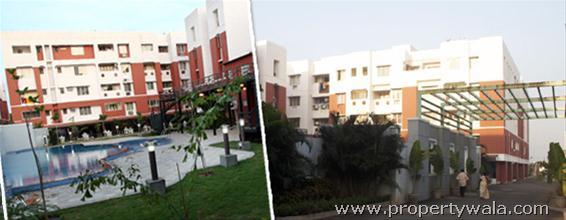TVH Park Villa - Thuraipakkam, Chennai