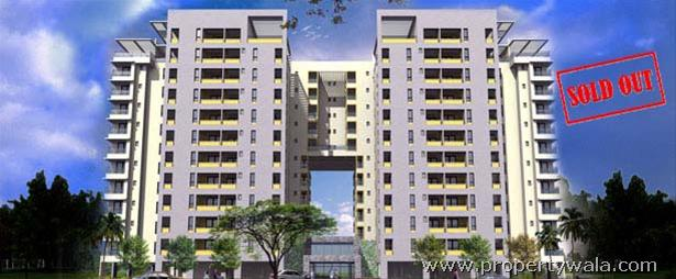 Oceanus Greendale Phase I - Outer Ring Road, Bangalore