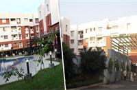 2 Bedroom Flat for sale in TVH Park Villa, Thuraipakkam, Chennai