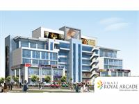 Omaxe Royal Arcade - Pakhowal Road area, Ludhiana
