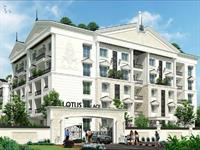 3 Bedroom Flat for sale in Lotus Palace, Sarjapur Road area, Bangalore