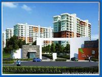 2 Bedroom Flat for sale in Prestige Ferns Residency, Haralur Road area, Bangalore