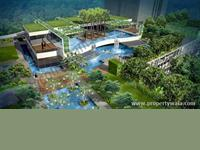 3 Bedroom Flat for sale in Lodha Venezia, Parel, Mumbai