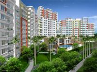 1 Bedroom Flat for sale in Hiland Willows, Rajarhat, Kolkata