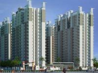 1 Bedroom Flat for sale in AVJ Platinum, Sector Zeta 1, Greater Noida