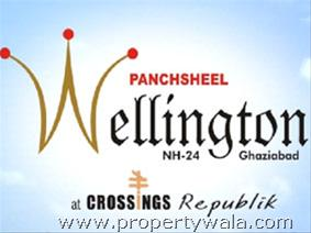 Panchsheel Wellington - Crossing Republik, Ghaziabad