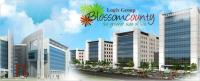 2 Bedroom Flat for rent in Logix Blossom County, Sector 137, Noida