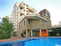2 Bedroom Flat for sale in Goel Ganga Hill Mist Garden, NIBM Road area, Pune