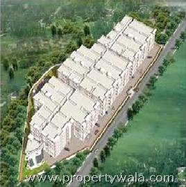 YNR's Green Hills - Chanda Nagar, Hyderabad