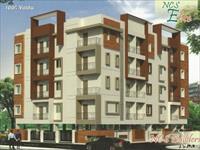 2 Bedroom Flat for sale in Anugraha NCS Elite, Sahakara Nagar, Bangalore