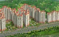 3 Bedroom Flat for sale in Amarpali Sapphire, Sector 45, Noida