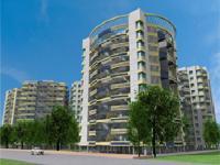 3 Bedroom Flat for sale in Kumar Shantiniketan, Pashan-Sus Road area, Pune