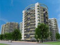 2 Bedroom Flat for sale in Kumar Shantiniketan, Pashan-Sus Road area, Pune
