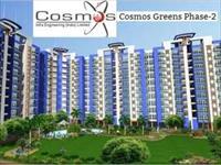 2 Bedroom Flat for sale in Cosmos Greens, Alwar Road area, Bhiwadi