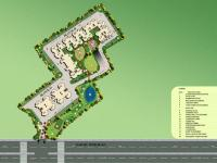 3 Bedroom Flat for sale in Star Rameshwaram, Raj Nagar, Ghaziabad