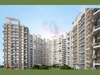 2 Bedroom Flat for sale in Godrej Vihaa, Badlapur, Thane