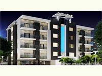 3 Bedroom Flat for sale in Anjani Park Avenue, Hoshangabad Road area, Bhopal