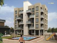 2 Bedroom Apartment / Flat for sale in Wagholi, Pune