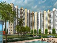 2 BHK for rent in CASA BELLA Dombivali east