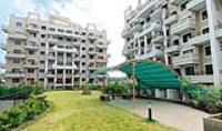 2 Bedroom Flat for sale in Aditya's A Garden City, Waraje, Pune