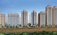 Hiranandani Estate Rodas Enclave - Hiranandani Meadows, Thane