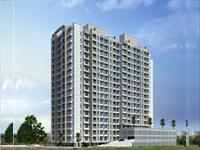 Sagar City Indian Ocean - C - Andheri West, Mumbai