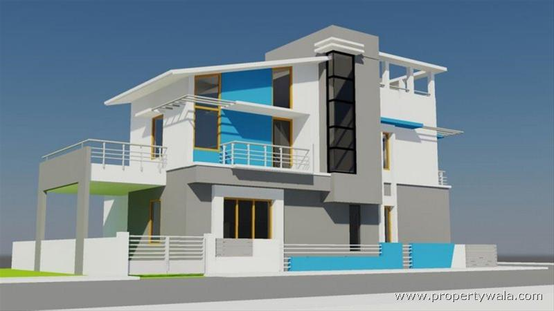 India Architects House Designs