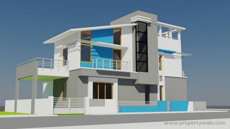 Building Elevation Design Andhra Pradesh | Joy Studio Design Gallery ...