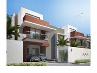 3 Bedroom House for sale in Fortune Kosmos, Attibele Road area, Bangalore