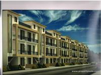 3 Bedroom Flat for sale in Acme Floors, Sector 110, Mohali