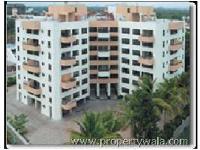 3 Bedroom Flat for sale in Kumar Presidency-Phase II, Koregaon Park, Pune