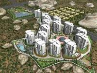 2 Bedroom Flat for rent in PBEL City, APPA Junction, Hyderabad