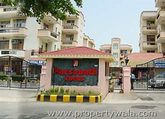 Parsvnath Edens - Sector Alpha II, Greater Noida