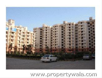 SPS Residency - Indirapuram, Ghaziabad