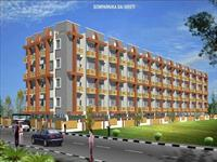 2 Bedroom Flat for sale in Sowparnika Sai Srishti, Hoskote, Bangalore