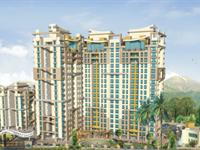 2 Bedroom Flat for sale in Harmony Horizons, Ghodbunder Road area, Thane
