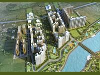 1 Bedroom Flat for sale in KUL Ecoloch, Mahalunge, Pune