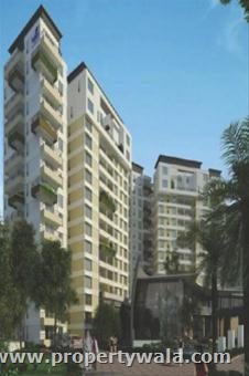 Century Breeze - Jaukkur, Bangalore